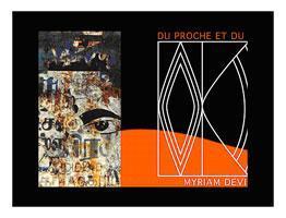 Bracelets LOOM - Design textile by Myriam Balaÿ 41 Voyage, espace et temps Du proche et du lointain