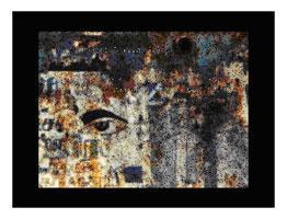Bracelets LOOM - Design textile by Myriam Balaÿ 61 Voyage, espace et temps Du proche et du lointain