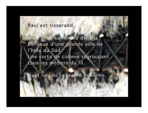 Bracelets LOOM - Design textile by Myriam Balaÿ jo51 Un journal Du proche et du lointain