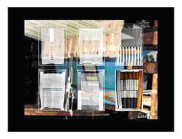 Bracelets LOOM - Design textile by Myriam Balaÿ sans-titre-111 6 pièces Du proche et du lointain