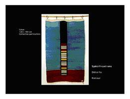Bracelets LOOM - Design textile by Myriam Balaÿ sans-titre-121 6 pièces Du proche et du lointain