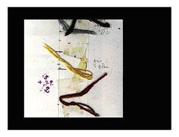 Bracelets LOOM - Design textile by Myriam Balaÿ sans-titre-151 6 pièces Du proche et du lointain
