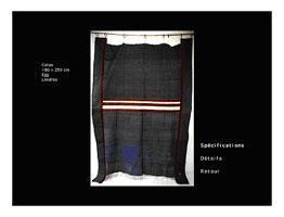 Bracelets LOOM - Design textile by Myriam Balaÿ sans-titre-201 6 pièces Du proche et du lointain