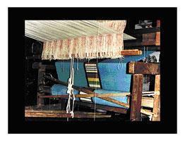 Bracelets LOOM - Design textile by Myriam Balaÿ sans-titre-22 6 pièces Du proche et du lointain