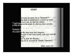 Bracelets LOOM - Design textile by Myriam Balaÿ sans-titre-351 Kabir, Henri Michaux, Octavio Paz Du proche et du lointain