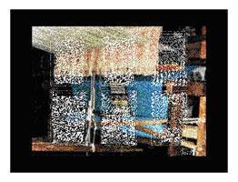 Bracelets LOOM - Design textile by Myriam Balaÿ sans-titre-41 6 pièces Du proche et du lointain