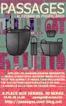Bracelets LOOM - Design textile by Myriam Balaÿ cvsep06d-11 Boutique Passages: les cartes de visite Passages
