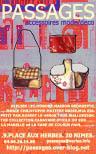 Bracelets LOOM - Design textile by Myriam Balaÿ cvsep0k65_copier1 Boutique Passages: les cartes de visite Passages