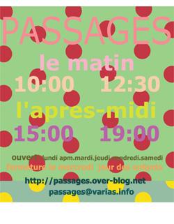 Bracelets LOOM - Design textile by Myriam Balaÿ hor1 c'est la rentrée Passages