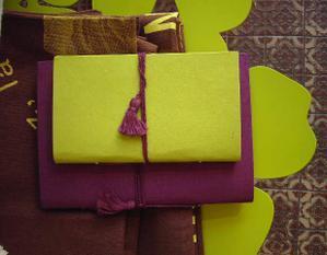 Bracelets LOOM - Design textile by Myriam Balaÿ miaziabook11 Cahiers Mia Zia Passages