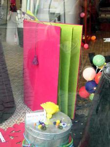 Bracelets LOOM - Design textile by Myriam Balaÿ miaziagbook1 Cahiers Mia Zia Passages