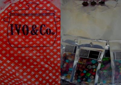 Bracelets LOOM - Design textile by Myriam Balaÿ papabuble1 Shopping L'appartement  myriam balaÿ devidal