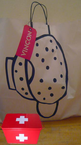 Bracelets LOOM - Design textile by Myriam Balaÿ vincon1 Shopping L'appartement  myriam balaÿ devidal