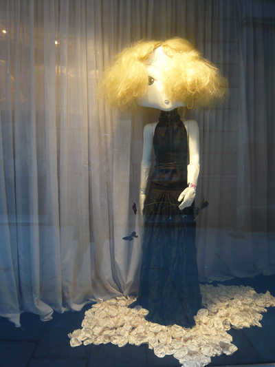 Bracelets LOOM - Design textile by Myriam Balaÿ vitrinemane1 Shopping L'appartement  myriam balaÿ devidal
