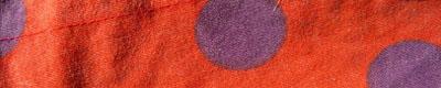 Bracelets LOOM - Design textile by Myriam Balaÿ poisvioletexti-copie-11 La palette du jour: graphique me&myself