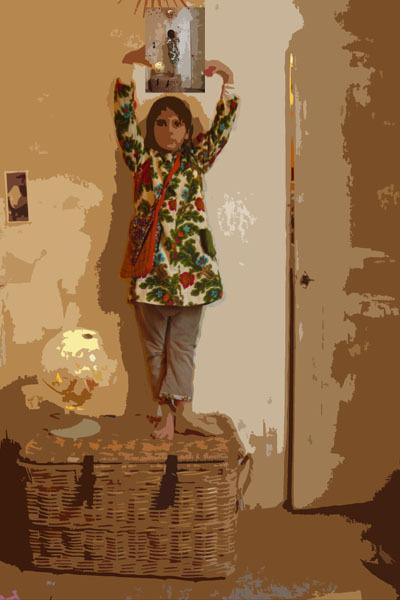 Bracelets LOOM - Design textile by Myriam Balaÿ tapissier1 Importation directe du grenier L'appartement me&myself
