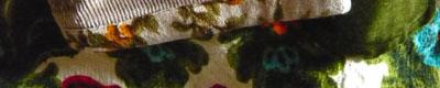 Bracelets LOOM - Design textile by Myriam Balaÿ tapissiertexti1 Importation directe du grenier L'appartement me&myself