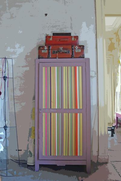 Bracelets LOOM - Design textile by Myriam Balaÿ mouchoirdecor1 Les petits mouchoirs L'appartement me&myself