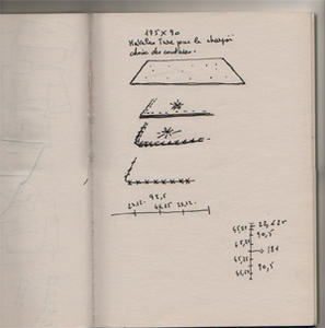 Bracelets LOOM - Design textile by Myriam Balaÿ charpoi21 Matelas pour charpoï L'appartement