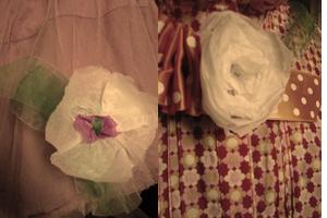 Bracelets LOOM - Design textile by Myriam Balaÿ feealix31 Morceaux de fée me&myself