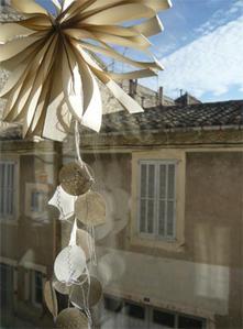 Bracelets LOOM - Design textile by Myriam Balaÿ premier20091 Premier jour de l'année, premier rayon de soleil L'appartement