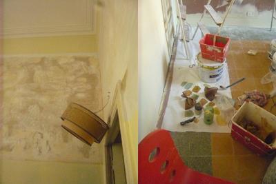 Bracelets LOOM - Design textile by Myriam Balaÿ chantier61 Impression! L'appartement