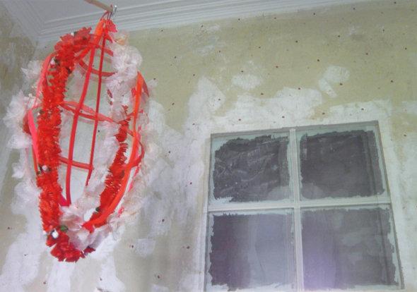 Bracelets LOOM - Design textile by Myriam Balaÿ panier51 Suspension lumineuse panier de fleurs (fab mbd) L'appartement
