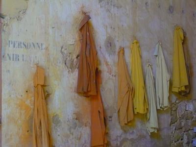 Bracelets LOOM - Design textile by Myriam Balaÿ roussillon6 Une histoire de couleur L'appartement