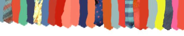 Bracelets LOOM - Design textile by Myriam Balaÿ sarahcolor des fleurs par çi ,par là ... L'appartement