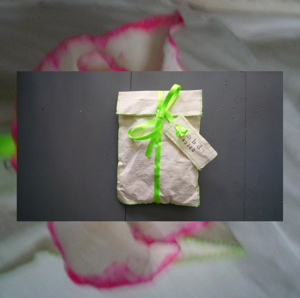 Bracelets LOOM - Design textile by Myriam Balaÿ cadeau1 rencontre au sommet & plongée dans le patio L'appartement