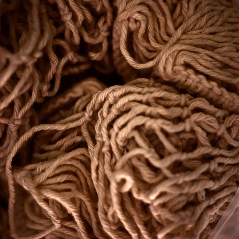 Bracelets LOOM - Design textile by Myriam Balaÿ myriam-balay-saumon poisson de bonne compagnie L'appartement