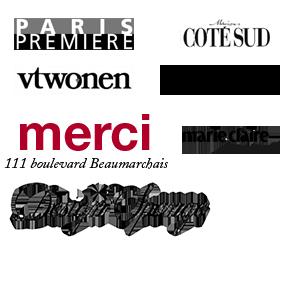 logo presse myriam balay devidal
