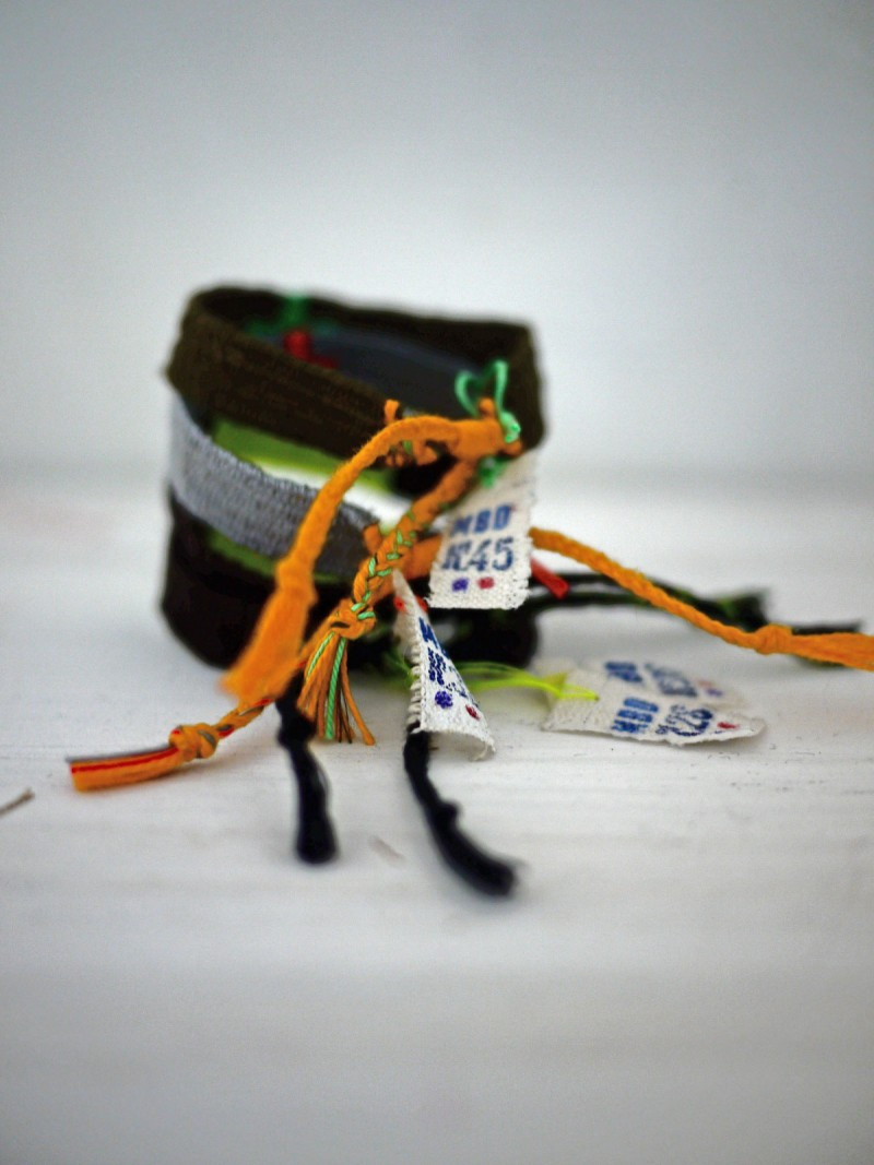 Bracelets LOOM - Design textile by Myriam Balaÿ myriam-balay-belleville-e1466411257687 des LOOM(s) pour BELLEVILLE L'appartement