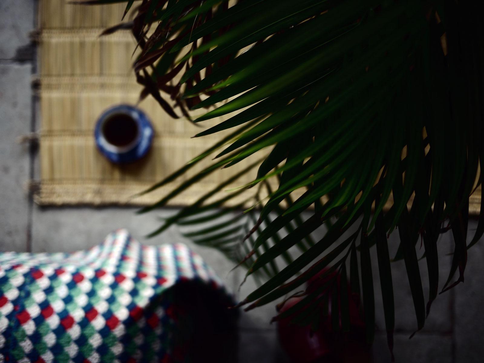 Bracelets LOOM - Design textile by Myriam Balaÿ myriam-balay-coffee BONJOUR L'appartement