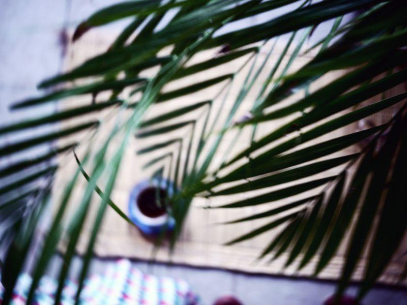 Bracelets LOOM - Design textile by Myriam Balaÿ myriam-balay-coffee1-e1495121765297 BONJOUR L'appartement