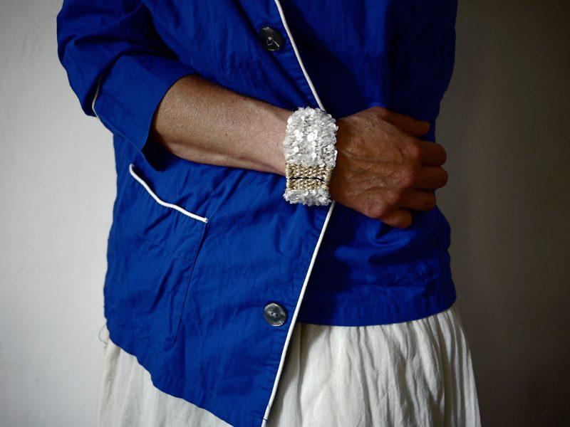 Bracelets LOOM - Design textile by Myriam Balaÿ myriam-balay-bijoux-e1497026854600 NEW WORK L'appartement
