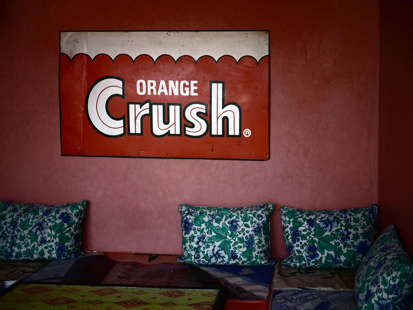 Bracelets LOOM - Design textile by Myriam Balaÿ myriam-balay-orange ORANGE / ROSE / ROUGE L'appartement