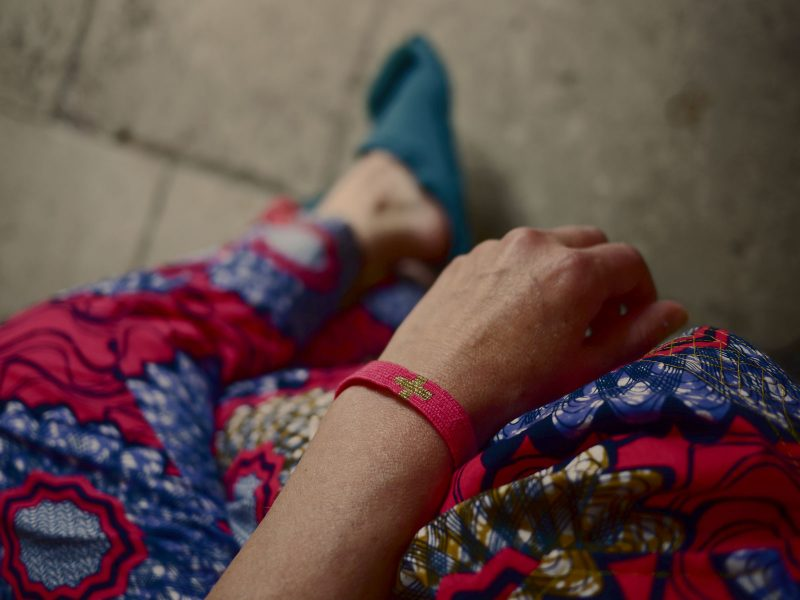 Bracelets LOOM - Design textile by Myriam Balaÿ myriam-balay-orange2-1-e1529928735661 ORANGE / ROSE / ROUGE L'appartement