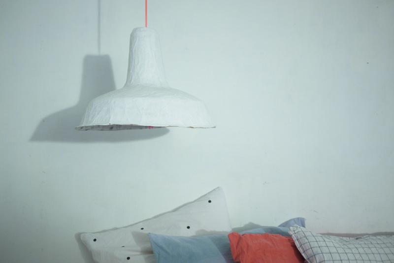 Bracelets LOOM - Design textile by Myriam Balaÿ myriam-balay-bed éclairage artificiel L'appartement