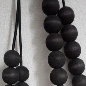 Bracelets LOOM - Design textile by Myriam Balaÿ myriam-balay-perles-noires-collier-300x300 eShop