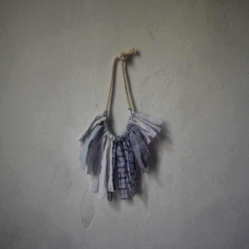 Bracelets LOOM - Design textile by Myriam Balaÿ myriam-balay-collier-e1427976746306 MATIERE A REFLEXION L'appartement