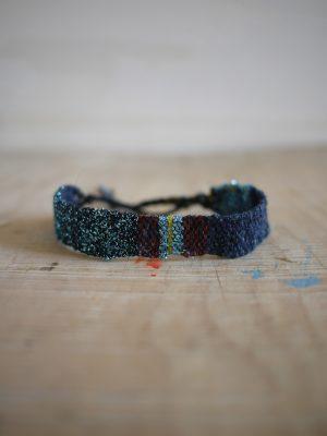 Bracelets LOOM - Design textile by Myriam Balaÿ myriam-balay-loom-62-300x400 eShop