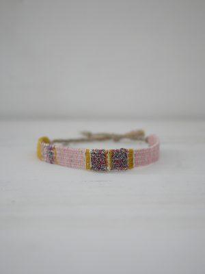 Bracelets LOOM - Design textile by Myriam Balaÿ myriam-balay-loom-68-300x400 eShop