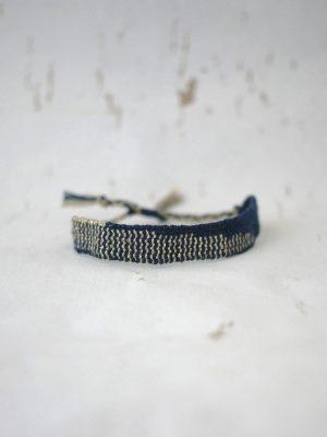 Bracelets LOOM - Design textile by Myriam Balaÿ myriam-balay-bracelet-85IL-1-300x400 eShop