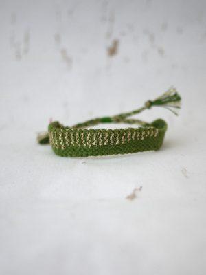 Bracelets LOOM - Design textile by Myriam Balaÿ myriam-balay-bracelet-85kd-300x400 eShop