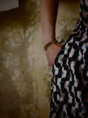 Bracelets LOOM - Design textile by Myriam Balaÿ myriam-balay-145cuivre-1-300x400 eShop