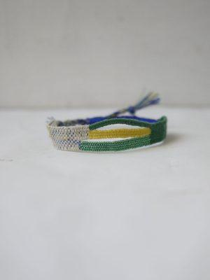 Bracelets LOOM - Design textile by Myriam Balaÿ myriam-balay-183-300x400 eShop