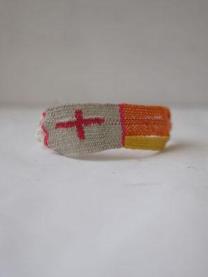 Bracelets LOOM - Design textile by Myriam Balaÿ myriam-balay-188-300x400 eShop