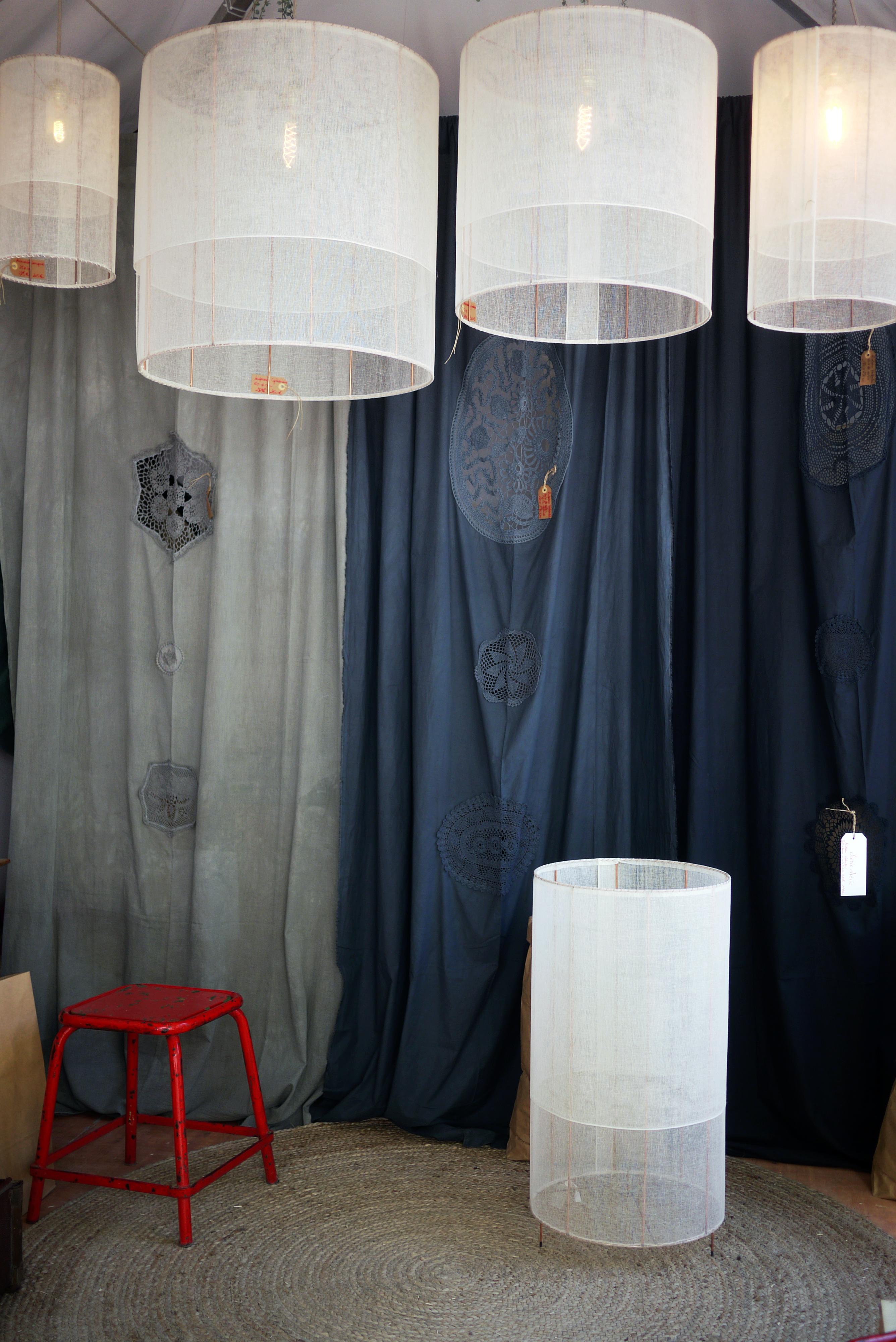 Bracelets LOOM - Design textile by Myriam Balaÿ myriam-balay-cherie6-ambiance CHERIE CHERIE L'appartement