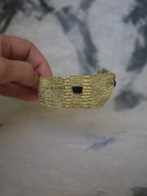 Bracelets LOOM - Design textile by Myriam Balaÿ myriam-balay-loom-229-1-300x399 eShop